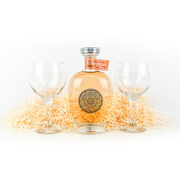 Rosemullion Harvest Gin Set
