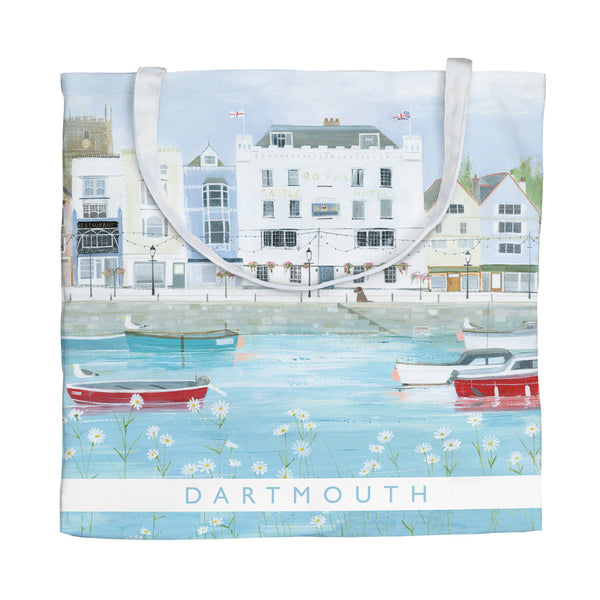 Dartmouth Tote Bag