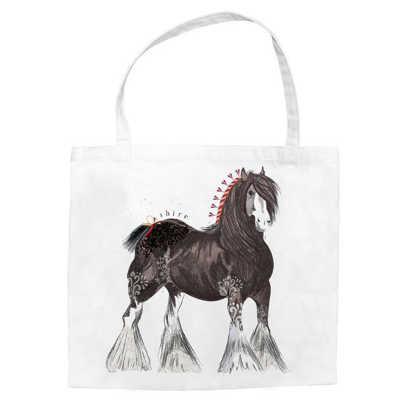 Shire Tote Bag