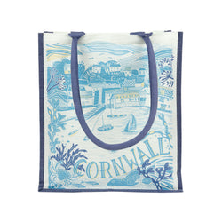Cornwall Jute Bag