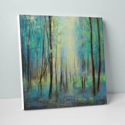 The Lost Forest Canvas