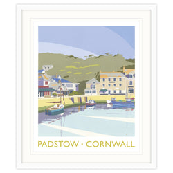 Padstow Cornwall 1 Framed