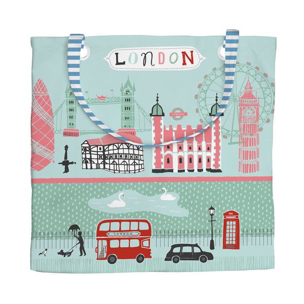This Is London Tote Bag