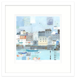 Padstow Framed