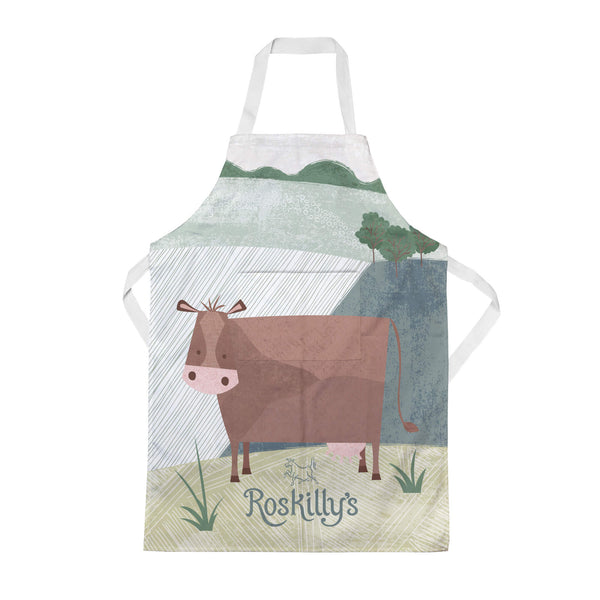 Roskilly's Cow Apron