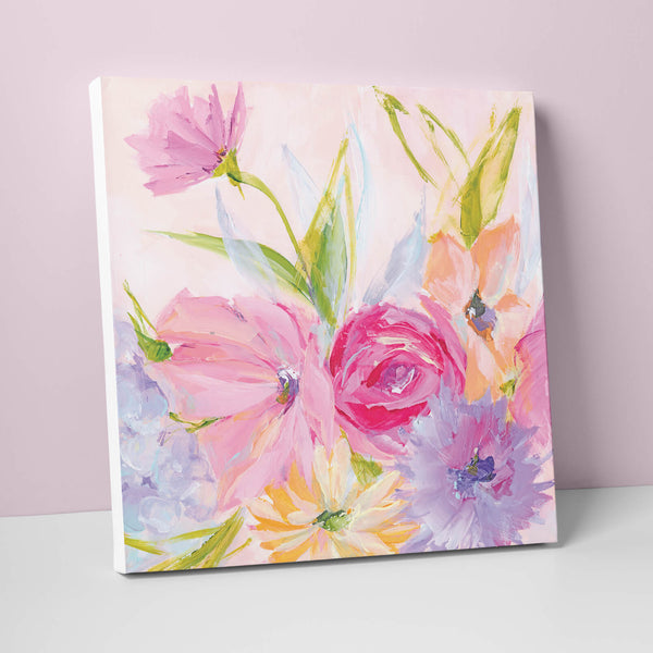 In Bloom Canvas