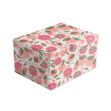 Pomegranate Herbivore Wrapping Paper