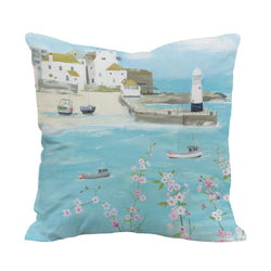 St Ives Cornwall Cushion