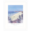 Fistral Beach Framed Print