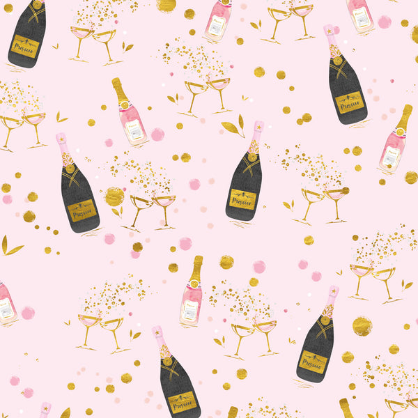 Pop and Fizz Wrapping Paper Pack