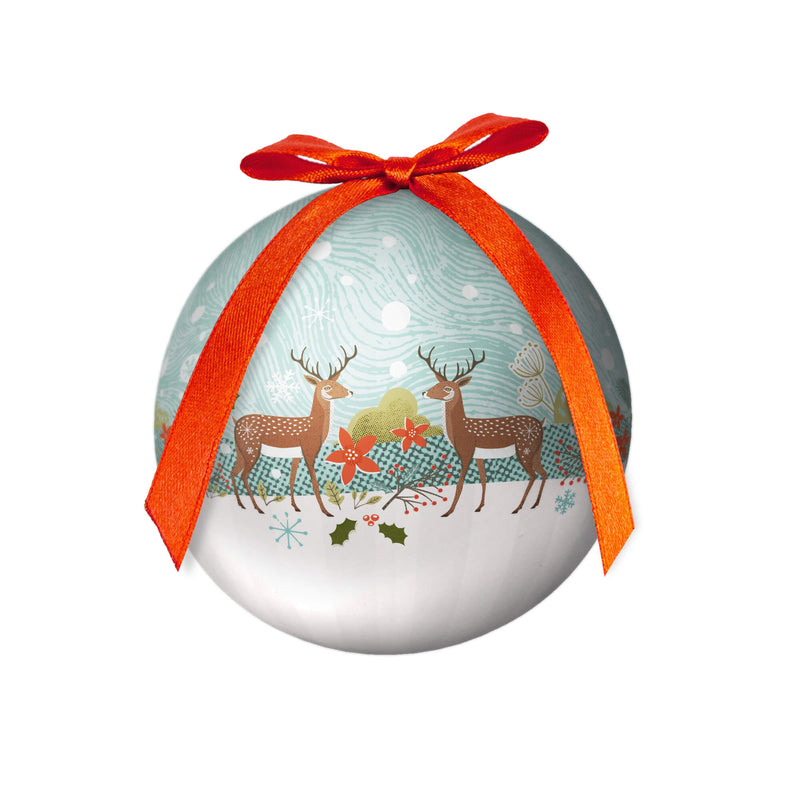 Stags Christmas Bauble