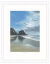 Bedruthan Steps Framed