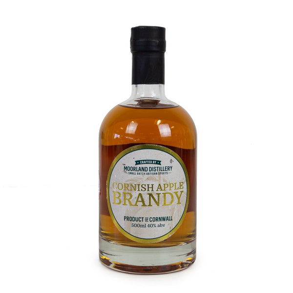 Cornish Apple Brandy