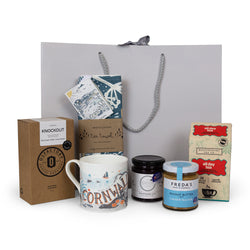 Whistlefish Cornish Breakfast Gift Set