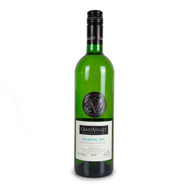 Camel Valley 2018 Atlantic Dry Wine