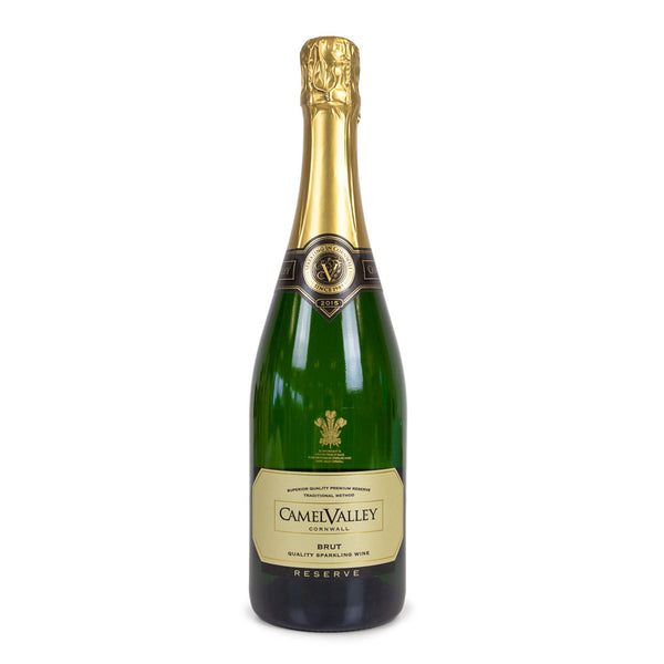 Camel Valley 2015 Cornwall Brut