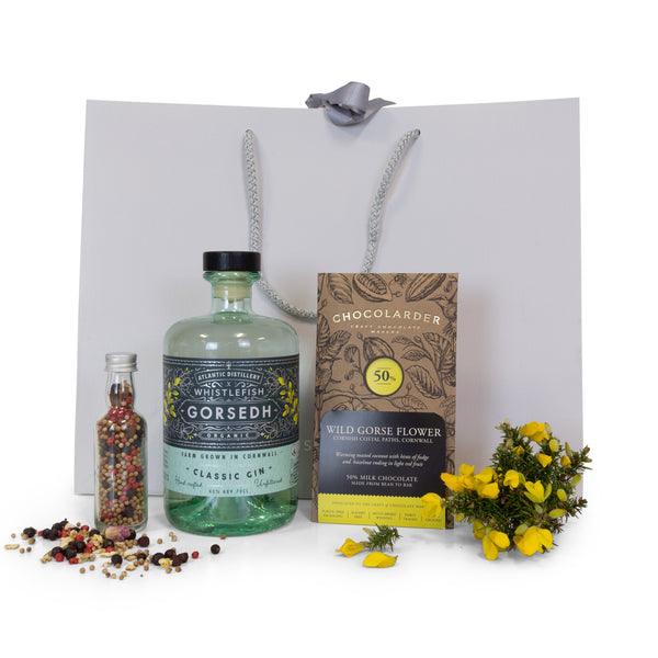Celebration Gin Gift Set