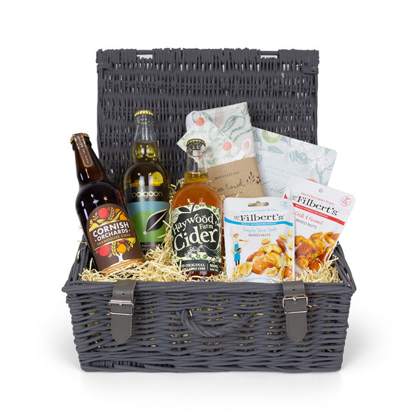 Whistlefish Cider Lovers Gift Set