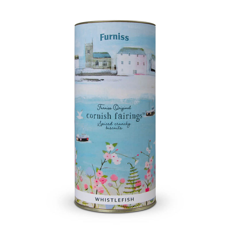 Furniss Cornish Fairings - Hannah Cole Tin