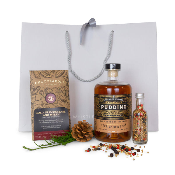 Christmas Gin Gift Set