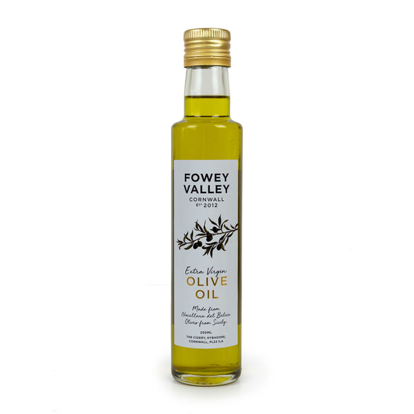 Fowey Sicilian Extra Virgin Oil