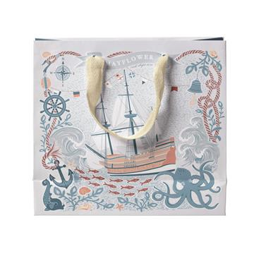 Mayflower Gift Bag