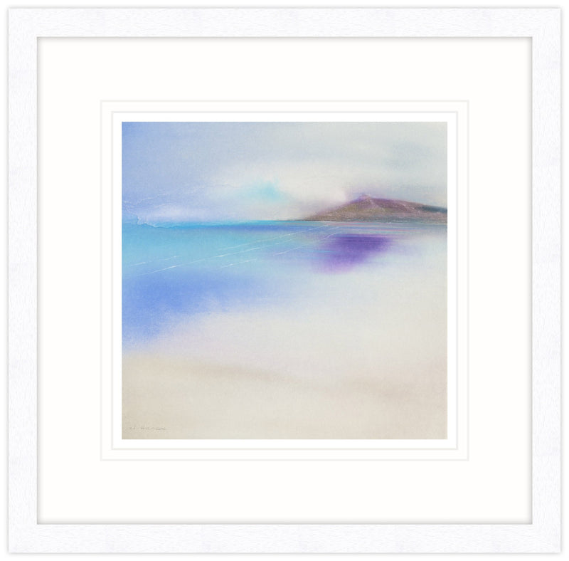 Summer Sands 1 Framed Print