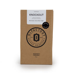 Ol Factory Knockout Coffee