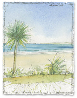 Porthminster Beach Print