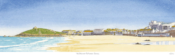 Tate and Porthmeor Print