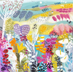 The Summerhouse Print
