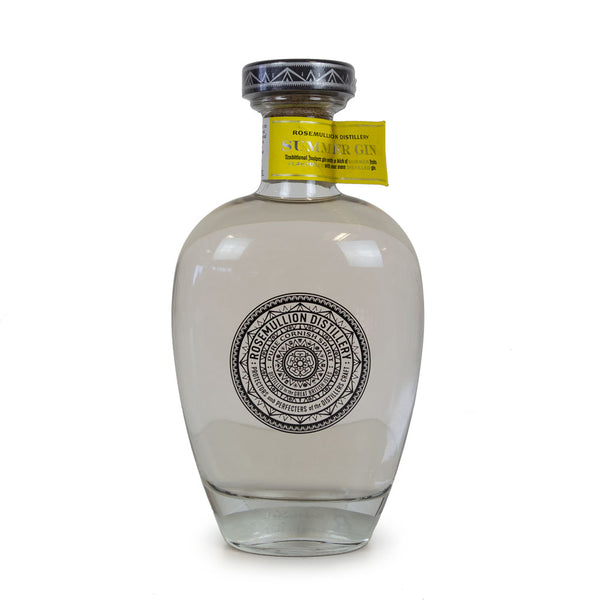 Rosemullion Summer Gin 70cl