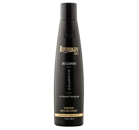 04. Revivogen Pro Bio-Cleansing Shampoo 240ml