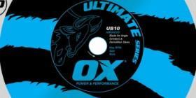 Ox Tools Diamond Saw Blade Performance Class - Ultimate Series - from Carbour Tools