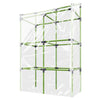 City Jungle Trellis Cover Provides Mini-Greenhouse Protection