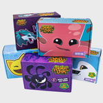 animal jam box subscription quarterly exclusive collectibles in-game codes rare limited edition phantom wildworks culturefly
