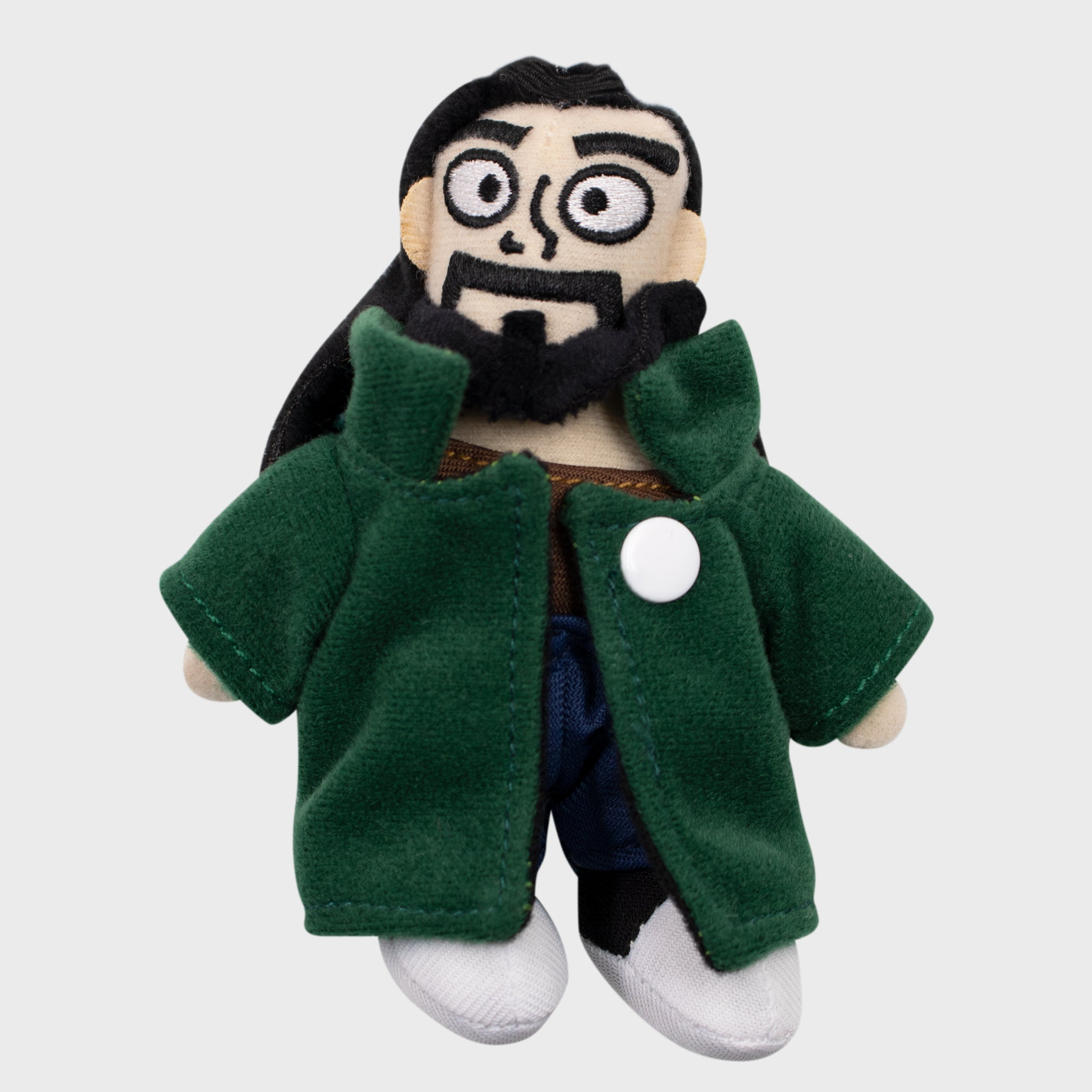 jay and silent bob box collectors box collectible plush doll exclusive kevin smith movie comedy culturefly
