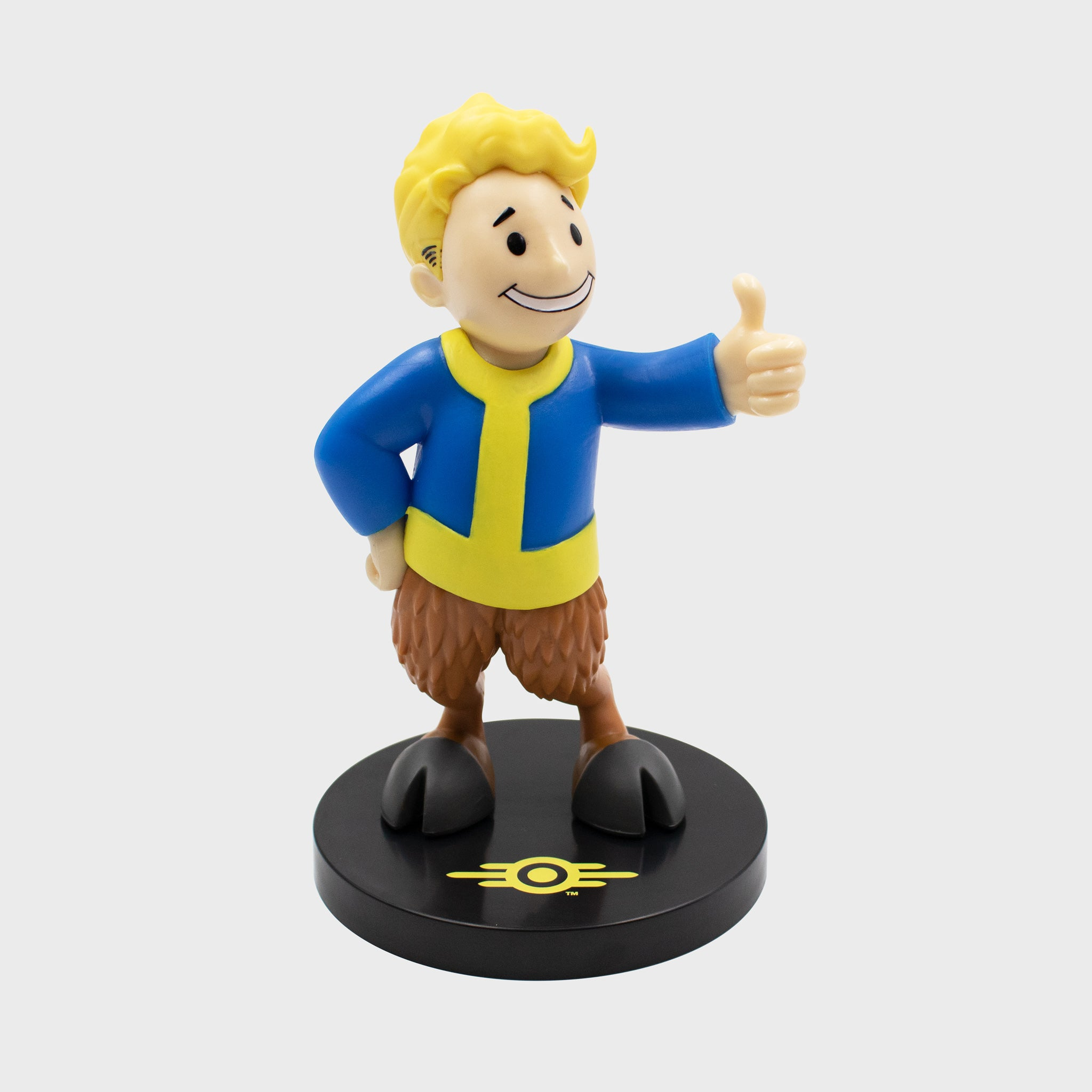 vault buy goat legs fallout vinyl figure culturefly collectible