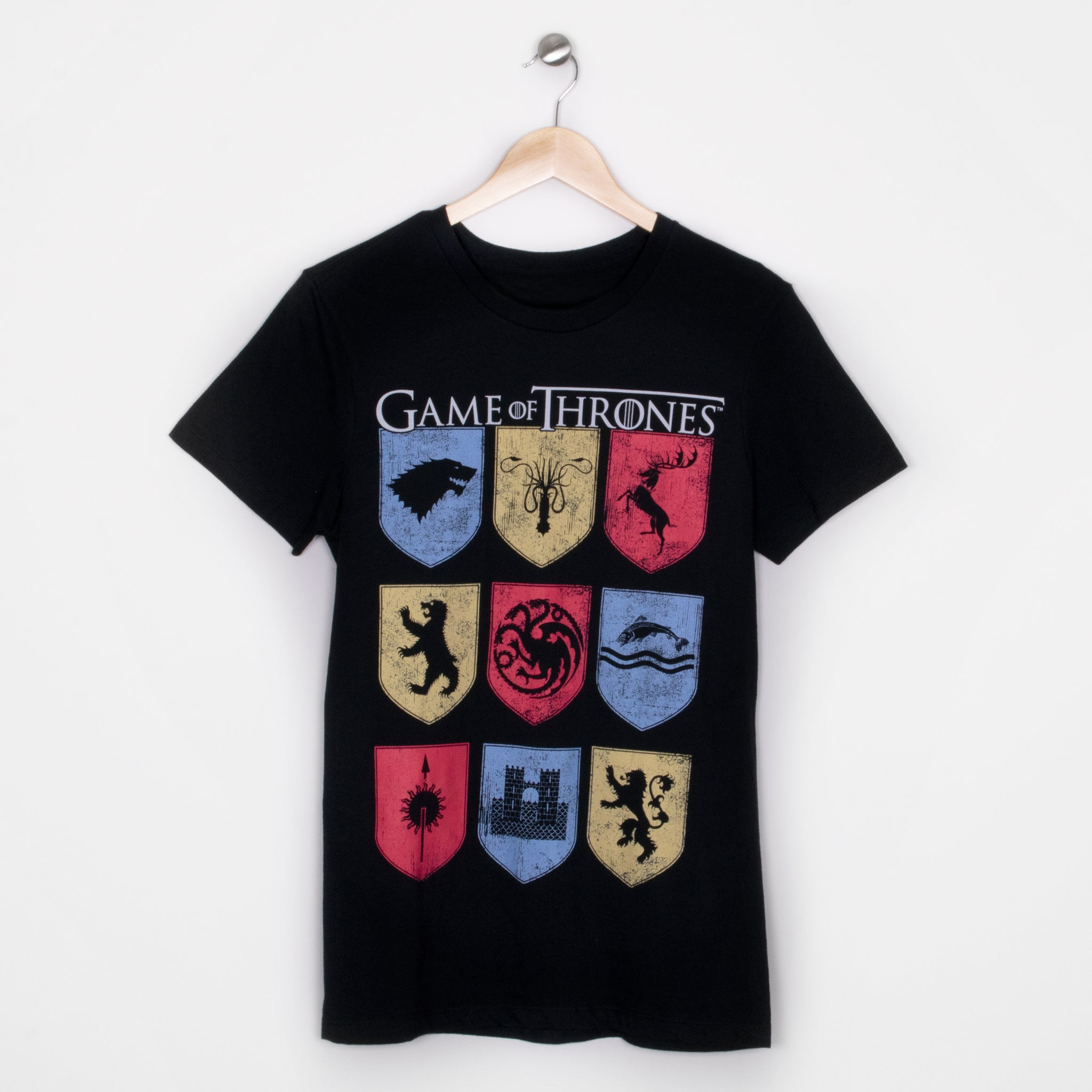 game of thrones got sigil banners t-shirt shirt apparel culturefly