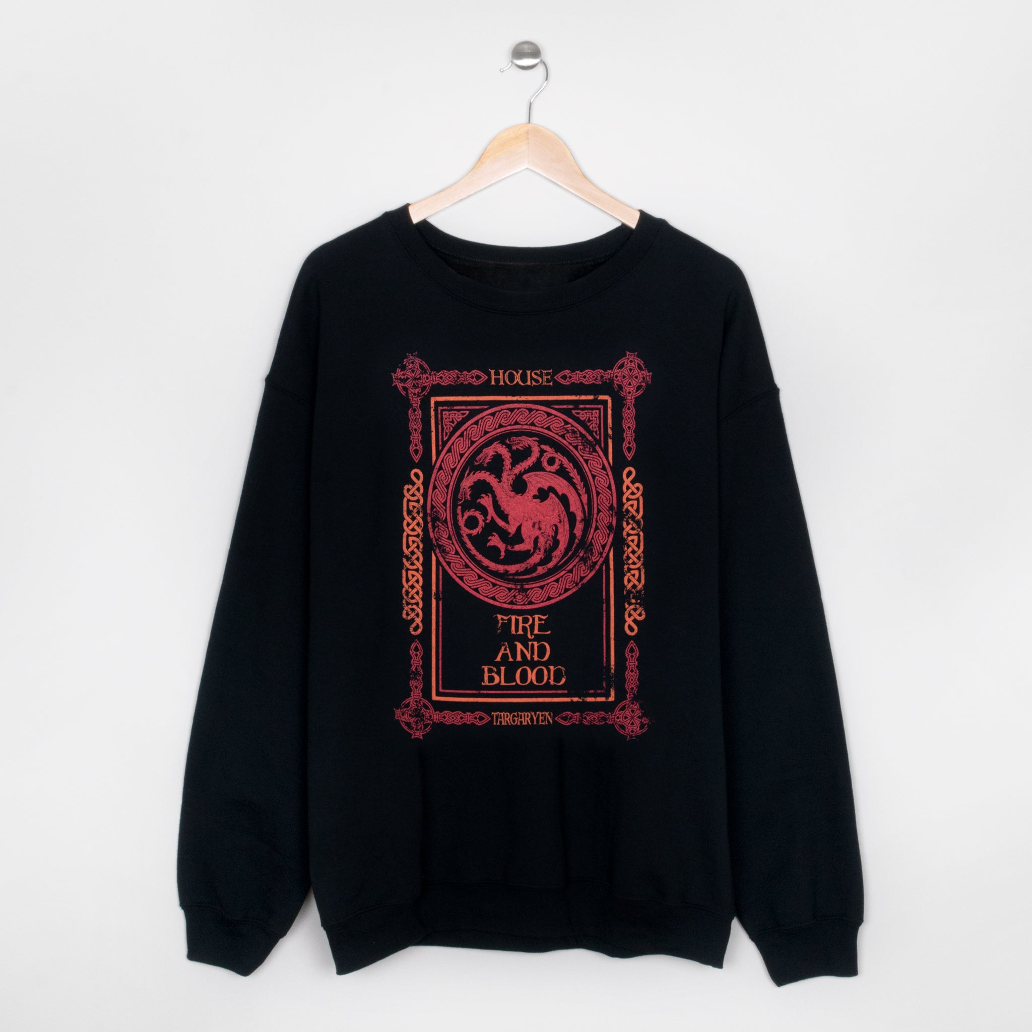 Game of Thrones - Targaryen Sweatshirt