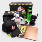 ghostbusters 80s stay puft gamestop retail box collectibles exclusive accessories culturefly