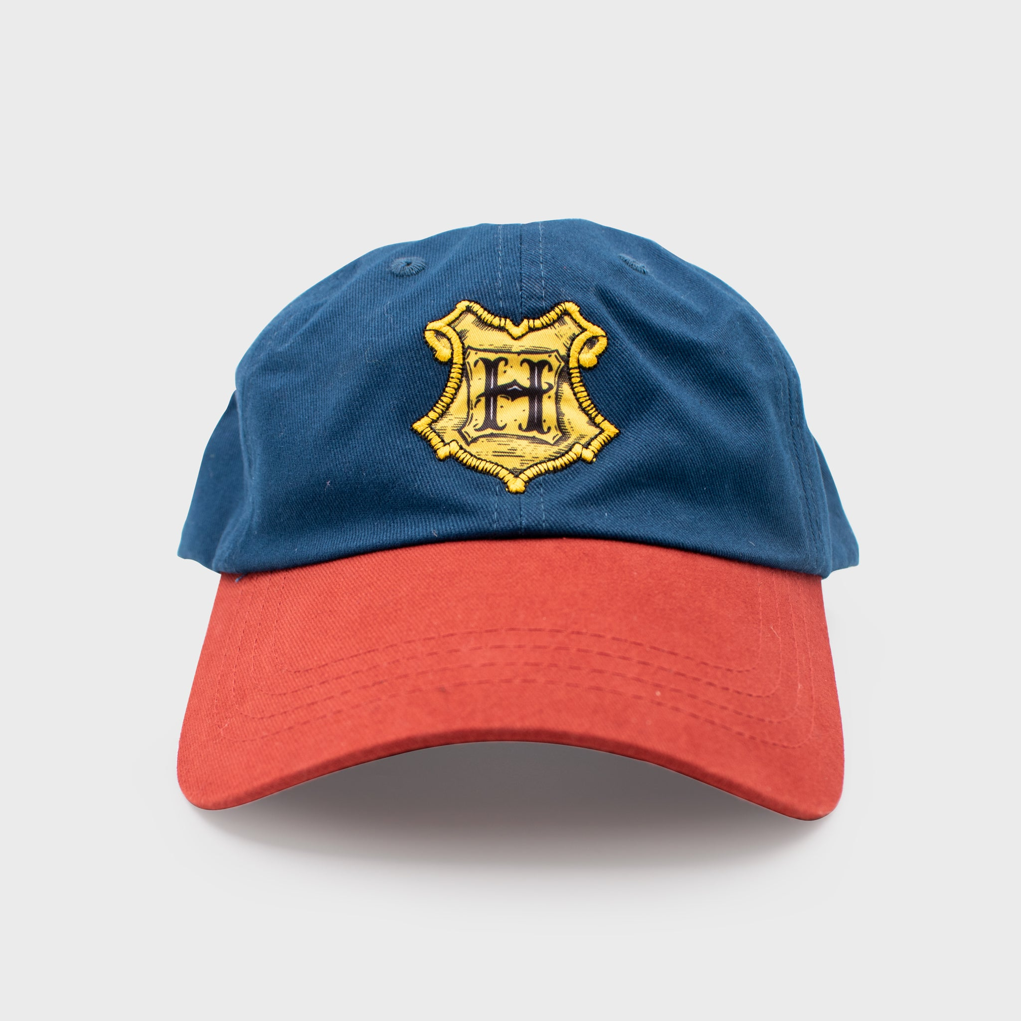 harry potter jk rowling wizarding world collectors box hat accessory headwear dad cap baseball cap collectible exclusives hogwarts culturefly