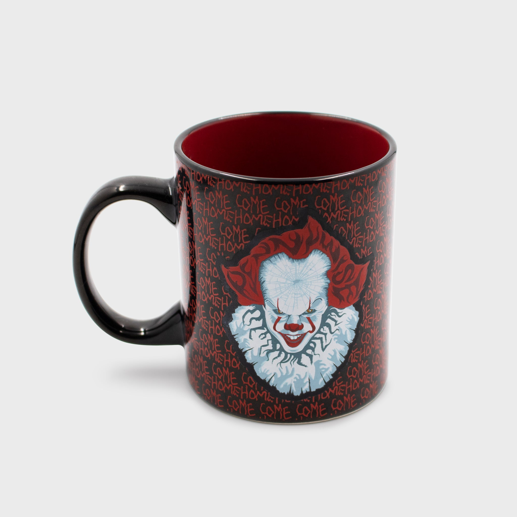it chapter 2 clowns horror movie pennywise collectors box collectible exclusive culturefly mug drinkware homegood