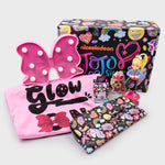 jojo siwa box collectible apparel cute bows nickelodeon