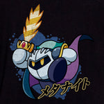 kirby meta knight nintendo video games gaming t-shirt apparel shirt graphic culturefly
