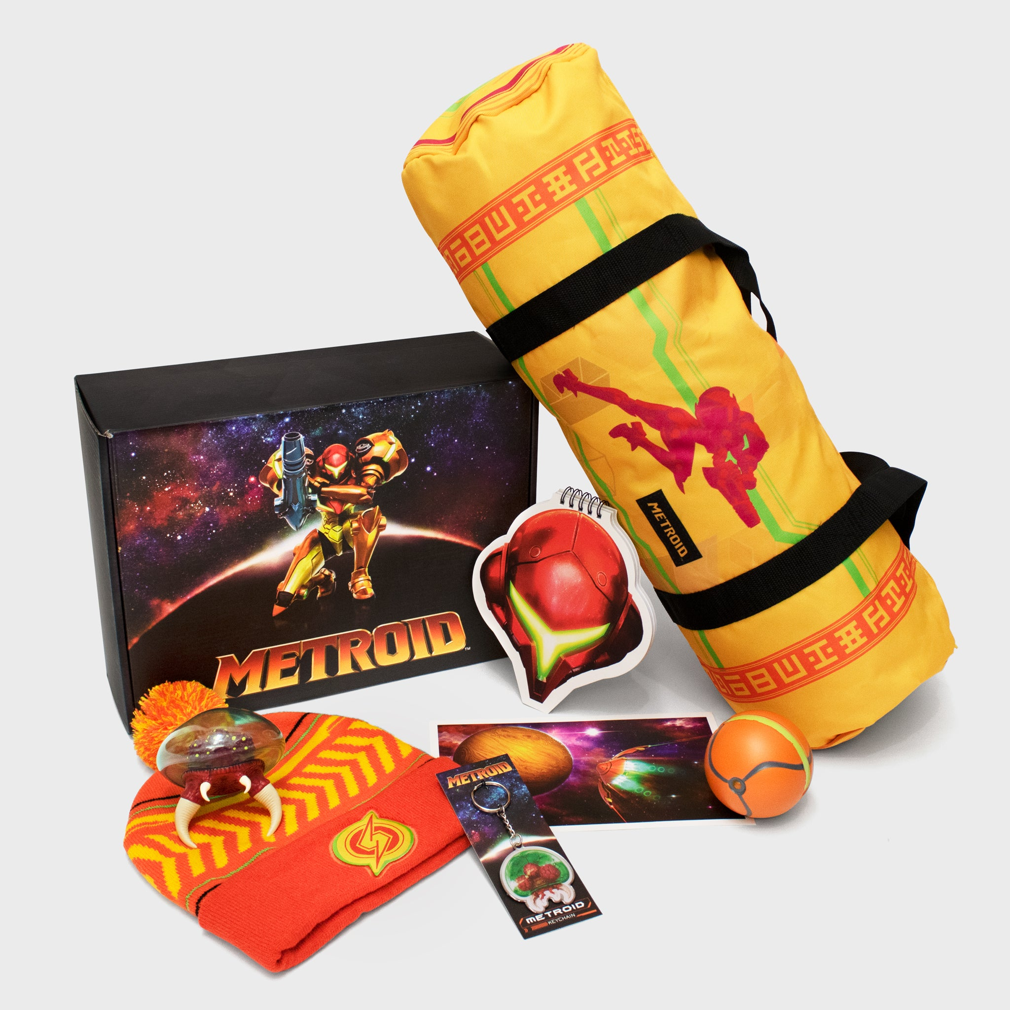 metroid samus aran nintendo video games collectibles exclusive gamestop retail box accessories culturefly