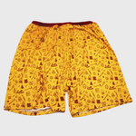 nick box nickelodeon collectible apparel shorts boxers pajamas salute your shorts 90s kids culturefly