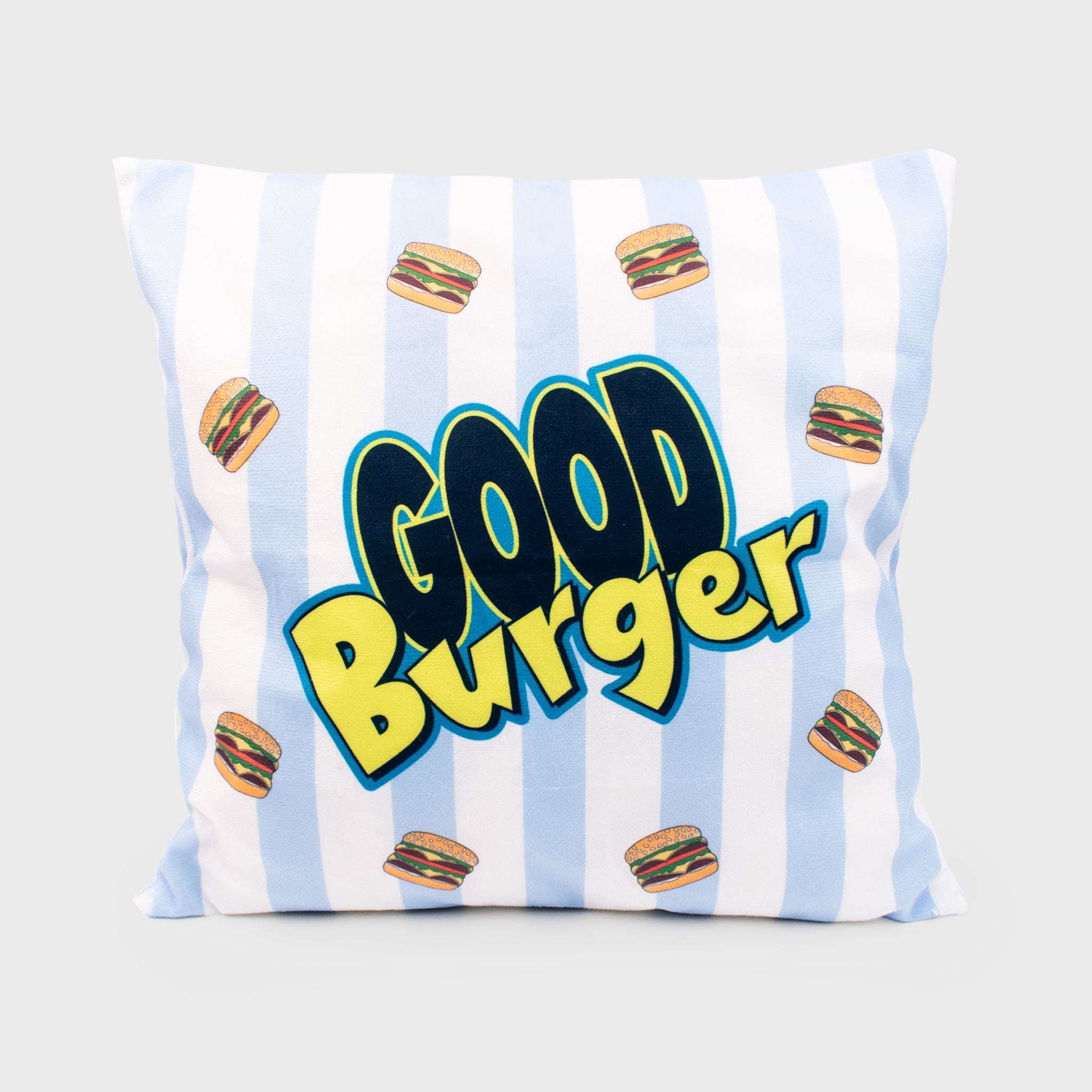 nick box nickelodeon collectible pillow case good burger 90s kids culturefly
