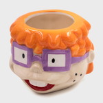 nick box nickelodeon collectible rugrats planter chuckie 90s cartoons 90s kids culturefly