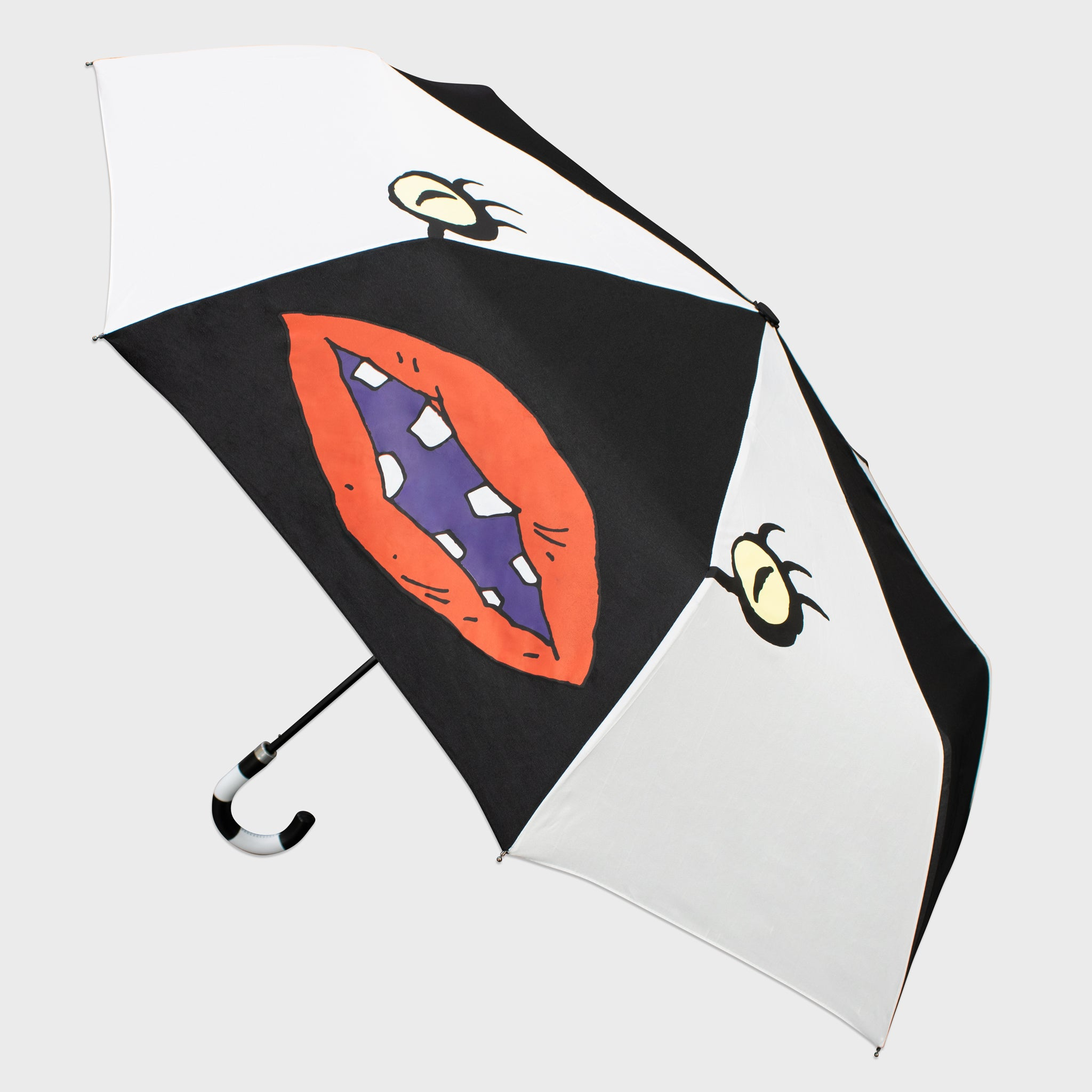 nick box nickelodeon collectible umbrella aaahh!!! real monsters 90s cartoons 90s kids culturefly